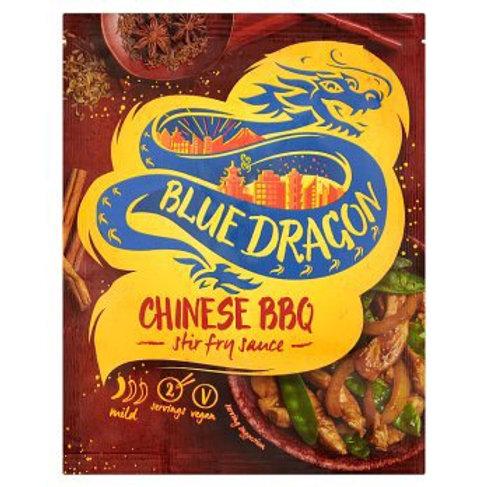 Blue Dragon Chinese BBQ Stir Fry Sauce