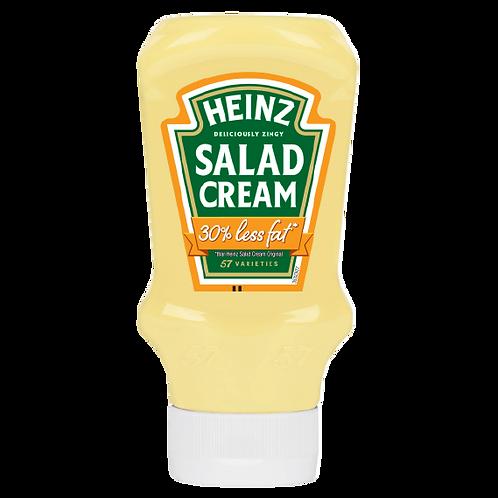 Heinz Salad Cream - 30% Less Fat