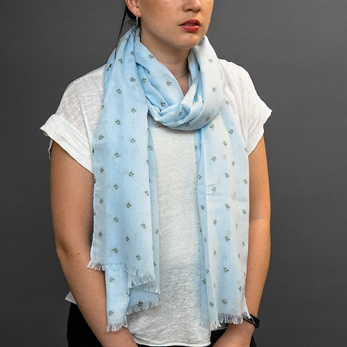 Wrendale Scarf - Bees