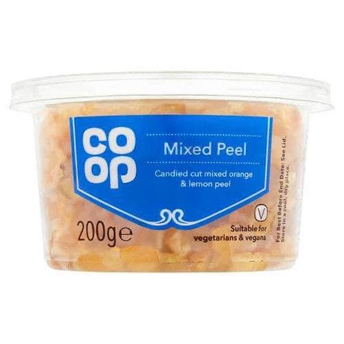 Mixed Peel