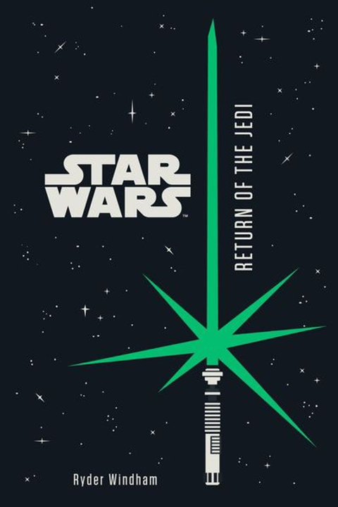 Star Wars - Return of the Jedi (Junior Novel)