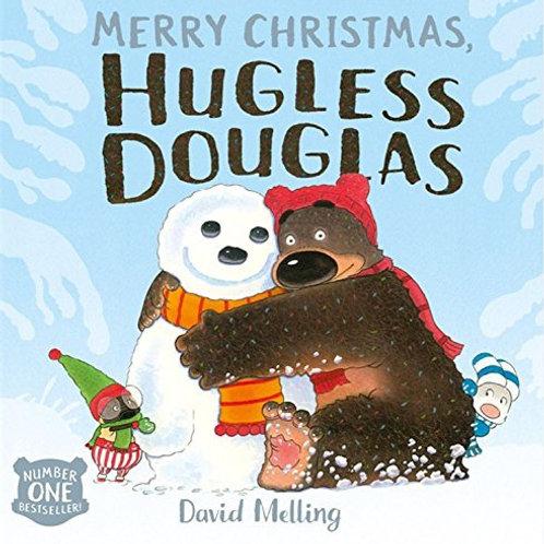 Merry Christmas Hugless Douglas
