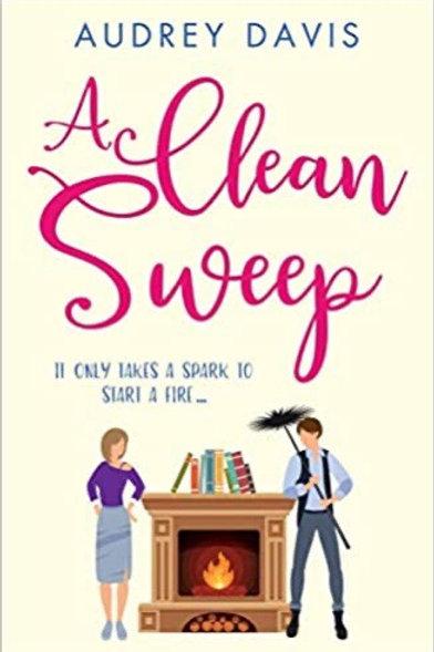 A Clean Sweep by Audrey Davis