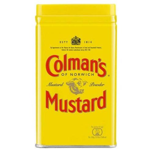 Colmans Mustard Powder