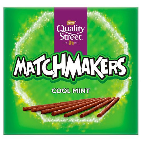 Matchmakers - Cool Mint
