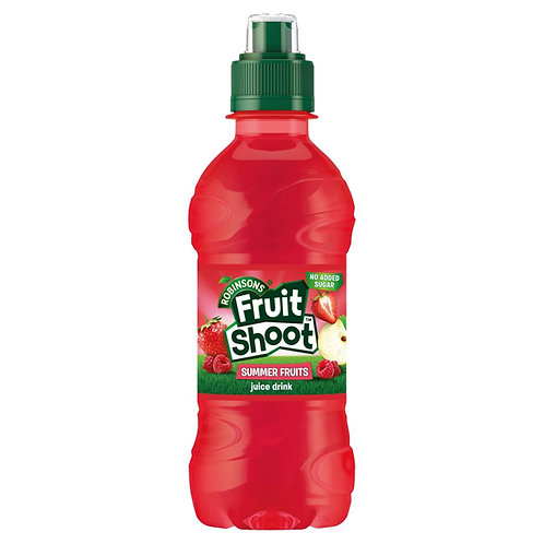 Robinson's Fruit Shoot - Summer Fruits