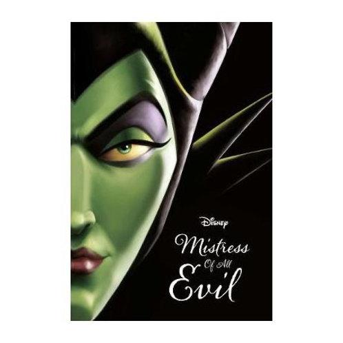 Mistress of All Evil by Serena Valentino