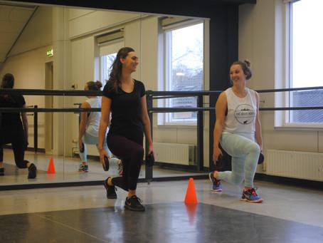 Fitness in Joure | Bootcamp Joure en Heerenveen