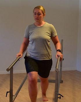 GLAD knæ/hofte hold | Jels Fys