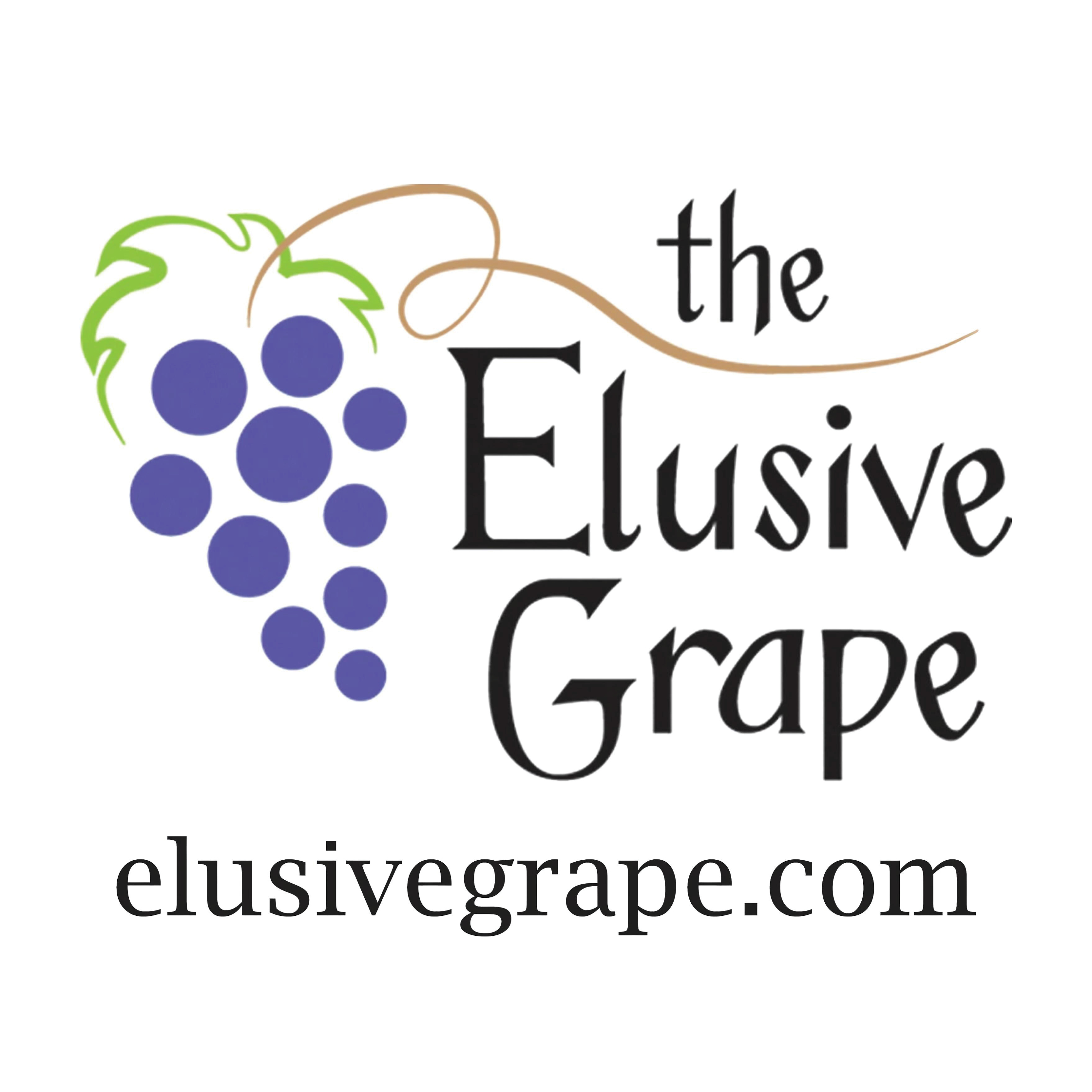 The Elusive Grape