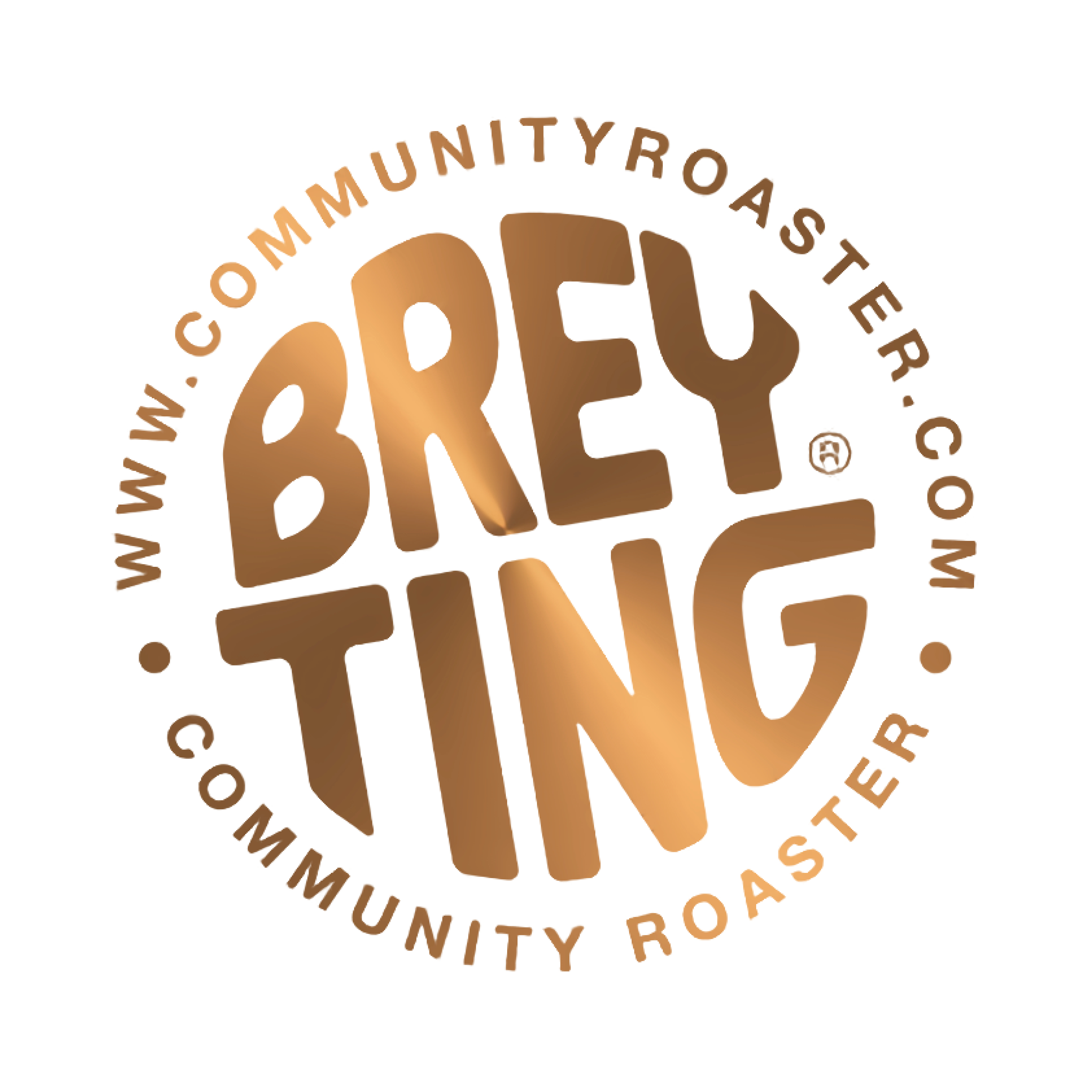 Breyting Community Roaster