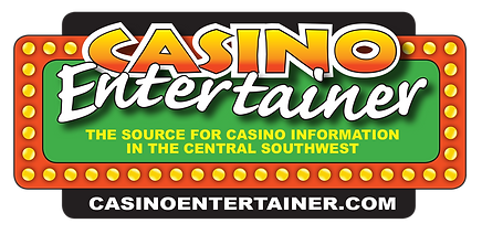 Casino Entertainer Magazine