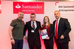 UniGreenScheme wins Santander Business Competition