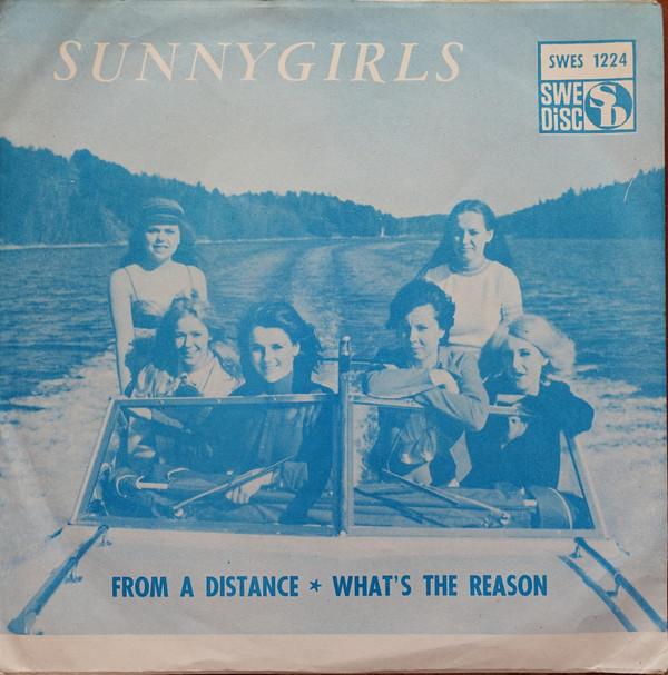 Cruising into your headphones: Sunnygirls of Sweden ☀️🚤