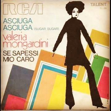 Italian mod girls & more!