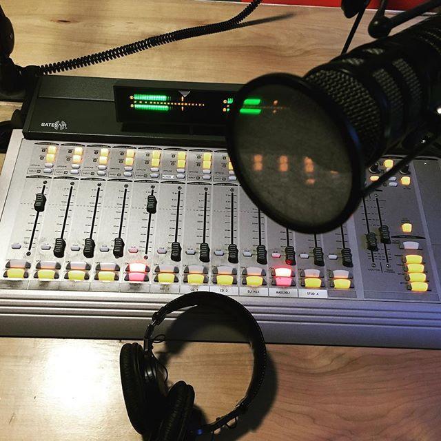 #mashedpotatotime is on-air now!