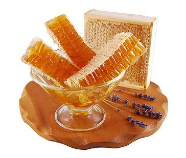 Мёд натуральный с пасеки