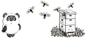 Бакфаст - это правильные пчелы!