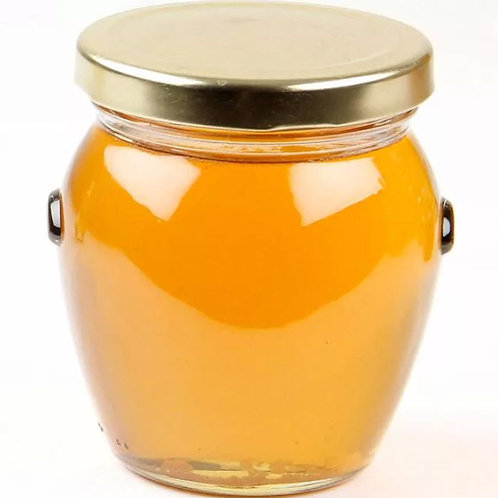 «Мёд, в стеклянной баночке 500 мл»