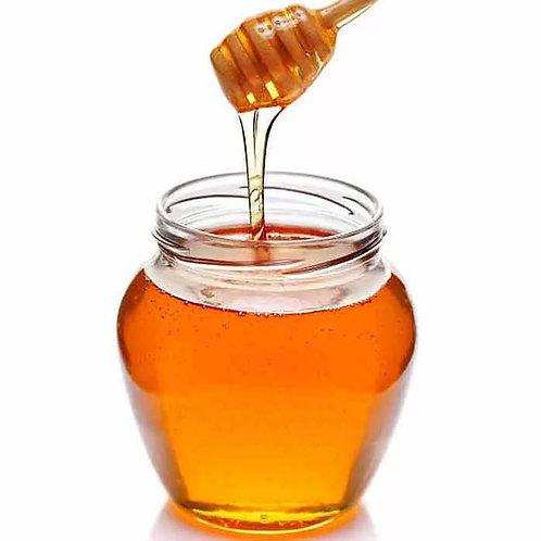 «Мёд, в стеклянной баночке 100 мл»