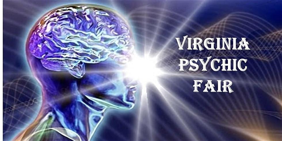 Virginia Psychic Fair