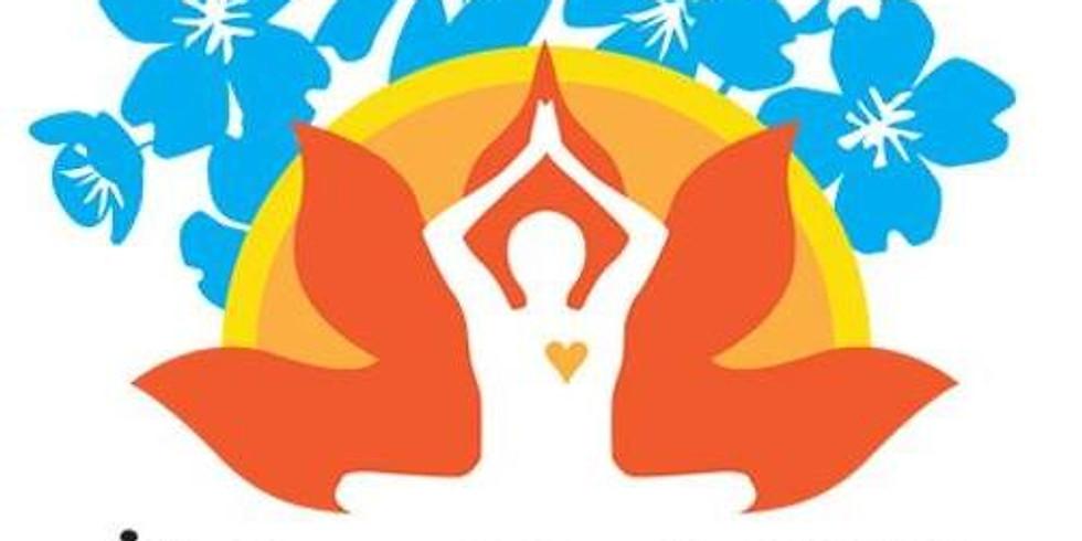 Illuminate Fairfax Mind-Body-Spirit Festival