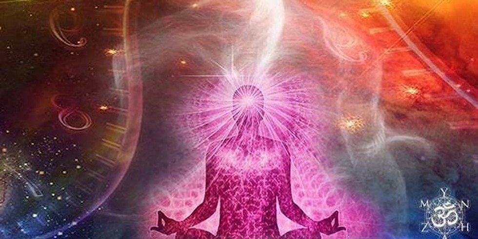 Soul Journey Group Meditation