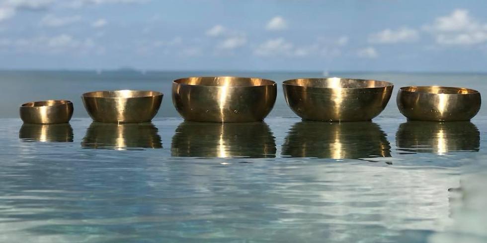 Energy of Sound Healing: Himalayan Bowls