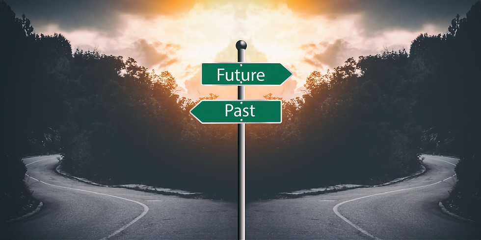 (Online) Time Travel to a Past Life