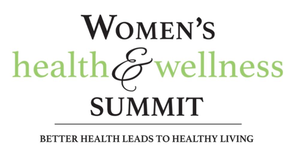 Women's Health & Wellness Summit