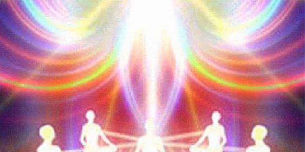 (Online) Reiki Share for Fellow Practitioners