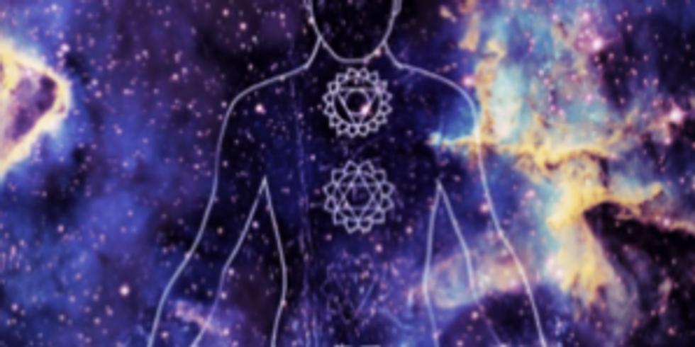Sacred Vowels Meditation