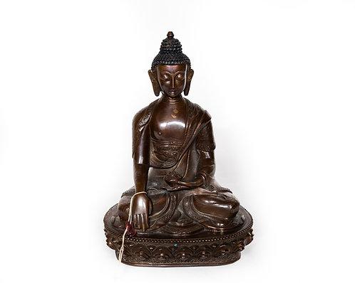 Historischer Buddha