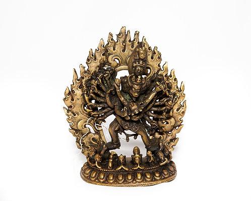 Varjabhairava