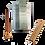 Thumbnail: Tibetian Incense Räucherstäbchen