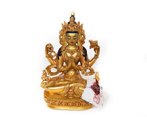 Chenresig Avalokitesvara