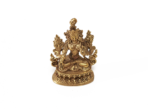 Miniatur Statue