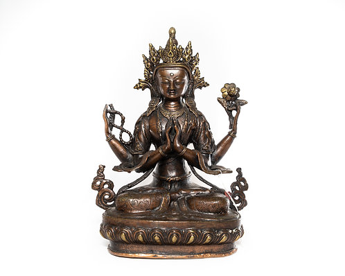 Chenresig Avalokiteshvara