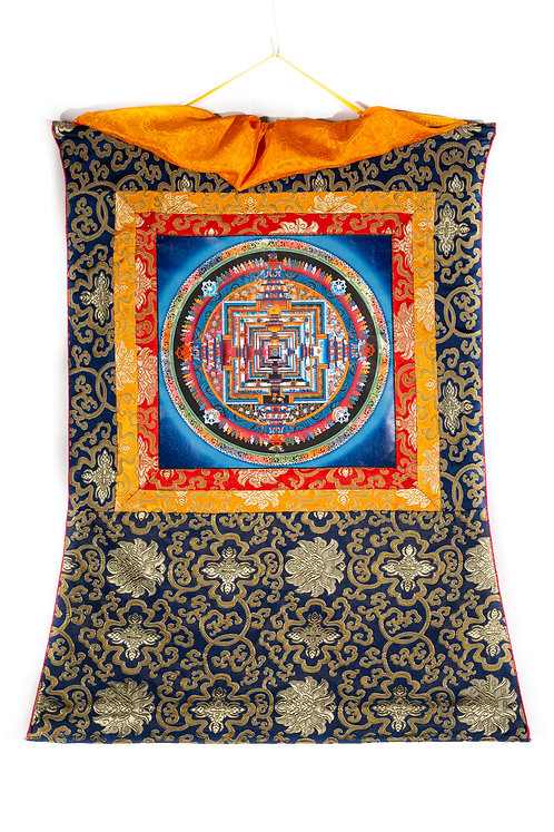 Thangka - Mandala