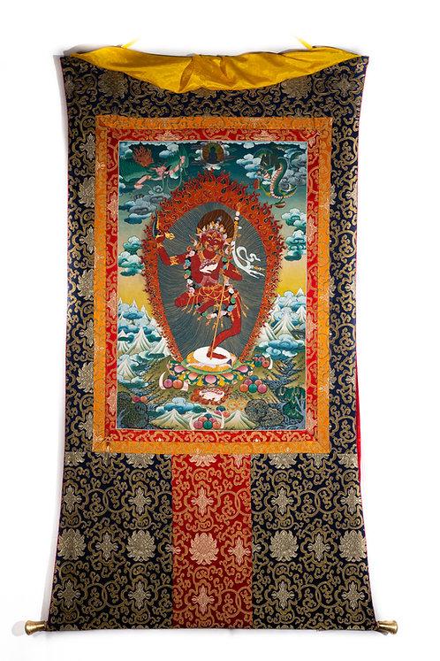Thangka - Vajravarahi