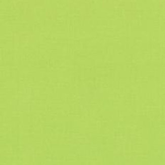 Bella Solids-  Summer House Lime 9900 173