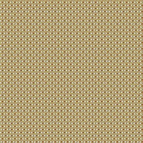 Adeline Geometric Brown 8970