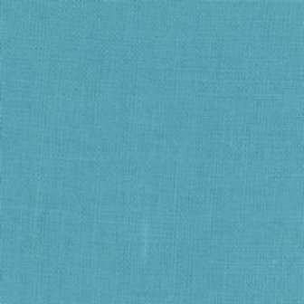 Bella Solids-  Turquoise 9900 107