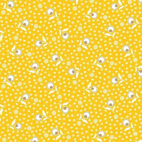 Adeline Yellow Flowers 8976