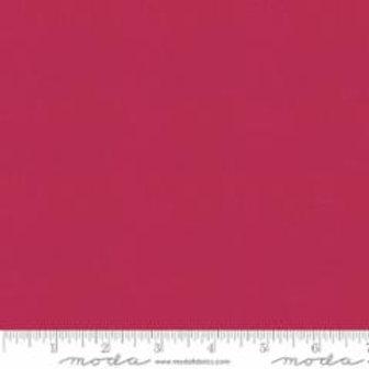 Bella Solids- Pomegranate  9900 386