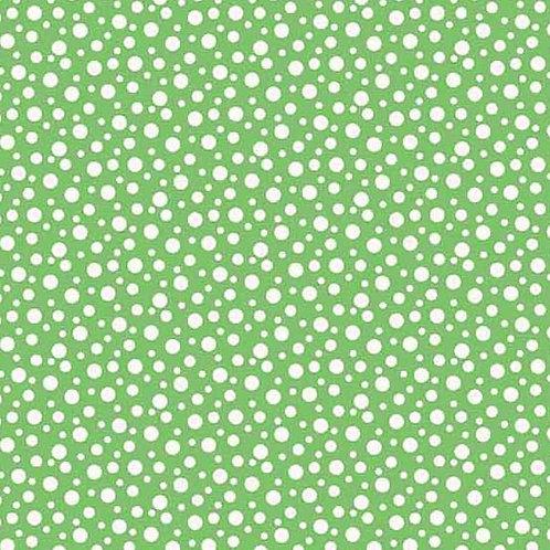 Adeline Green Dots 8975