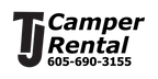 TJ Camper Rental Logo