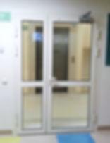 Двери Glass Standart