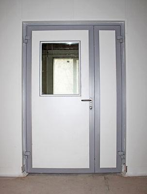Двери серии lux