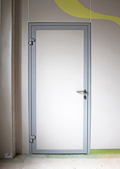 Двери office lux